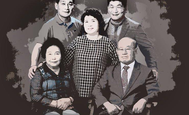 마석가족사진