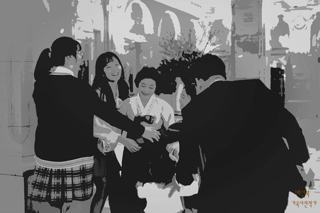 소공동 롯데호텔본점 칠순잔치 소규모