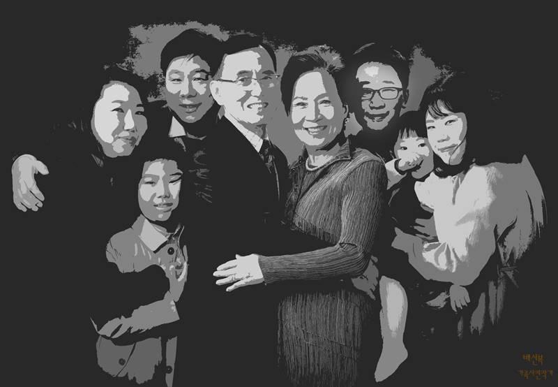 다산 호평동 평내동 남양주 가족사진관002
